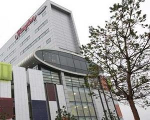 Clujul va avea un Hilton