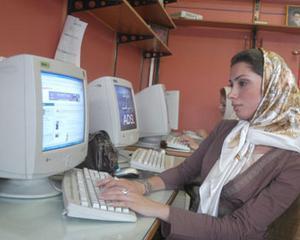 Ministerele din Iran renunta la internet pentru a scapa de monopol