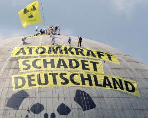Renuntarea la energia nucleara va costa Germania 250 miliarde de euro