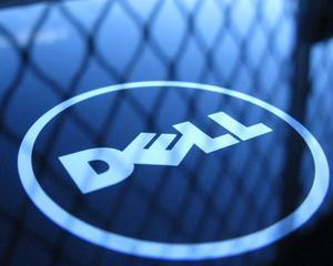 Profitul Dell a crescut de aproape trei ori in T1, la 945 milioane de dolari