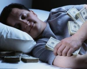 Banii nu aduc fericirea daca nu este vorba despre fericirea ta