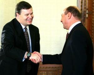 Basescu  Noul acord cu FMI este  de precautie