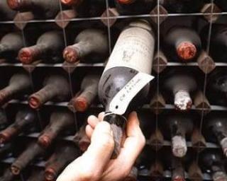 Vinurile de Bordeaux, in pericol din cauza schimbarilor climatice