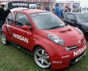 Nissan Motor Co. va investi 313 milioane de dolari in Indonezia