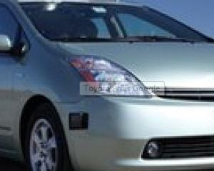 Toyota Prius - prima masina care se conduce fara sofer din America