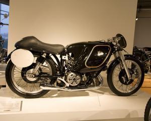 Porcupine  ar putea deveni cea mai scumpa motocicleta din lume  la un pret de 750 000