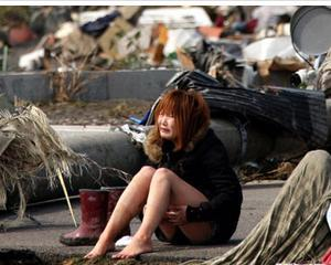 CUTREMUR JAPONIA 2011: 1.000 de cadavre recuperate din zona de coasta