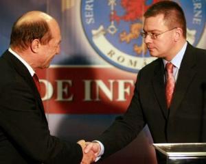 LISTA completa a ministrilor din guvernul Ungureanu