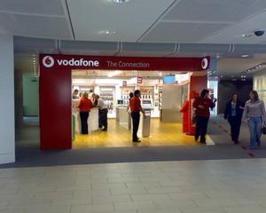 Vodafone va investi jumatate de miliard de euro in Romania