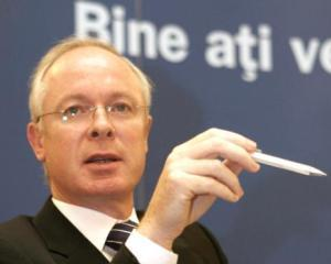 Dominic Bruynseels, BCR: Erste isi pastreaza expunerea pe Romania