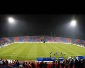 Steaua are cel mai scump lot din Liga I