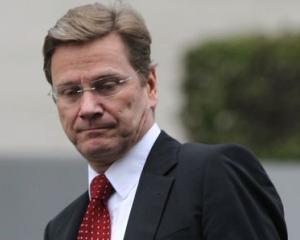 Ministrul german de Externe comenteaza situatia politica din Romania