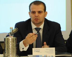 Florin-Laurentiu Vladan, seful OSPI: Nu vom face discounturi pentru investitorii mici la urmatoarele oferte de privatizare a companiilor de stat
