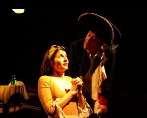ANAF la teatru: In cautarea drepturilor de autor