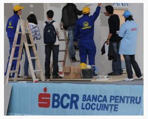 Depozite de peste un miliard de lei la BCR BpL