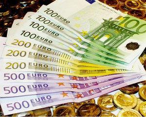 Zona euro se lauda cu o inflatie in usoara scadere