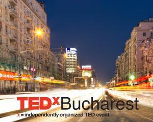 TEDxBucharest 2012