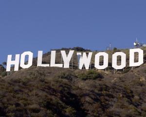 Hollywood-ul, lumea filmului
