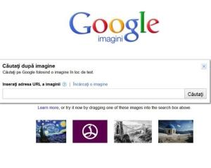 Google a lansat cautarea pornind de la imagini si functia de search prin comenzi vocale pentru Chrome