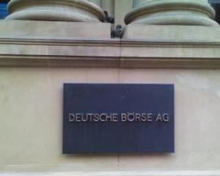 Bursele NYSE Euronext si Deutsche Boerse, aproape de fuziune