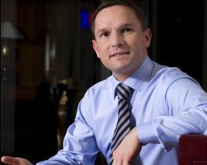 Antreprenoriat: Cea de-a cincea intalnire Venture Mentoring din 2012 va fi sustinuta de Peter Barta
