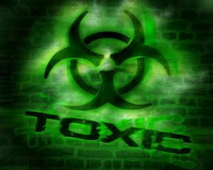 Reclama la un produs toxic al societatii blajine