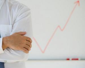 Comisia Nationala de Prognoza: Economia Romaniei va creste in urmatorii trei ani cu peste 3%