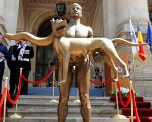 Cat valoreaza statuile din Capitala