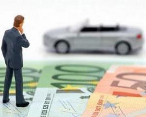 Statul ia, statul da. O parte din taxa auto platita in 2011 va fi returnata