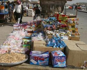 Irakul, cu ochii pe produsele romanesti