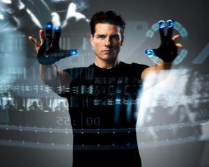 Programul din Minority Report a devenit realitate