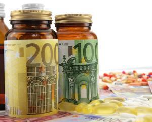 Bolnavii Greciei opresc exporturile de medicamente
