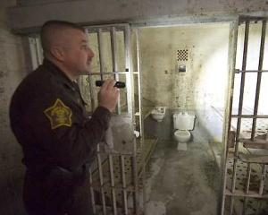 Americanii vand o inchisoare din Texas cu 5 milioane de dolari