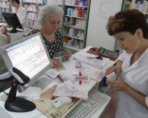 Medicii care prescriu retete electronice vor fi rasplatiti