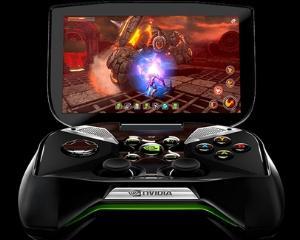 Nvidia lanseaza propria consola de jocuri video