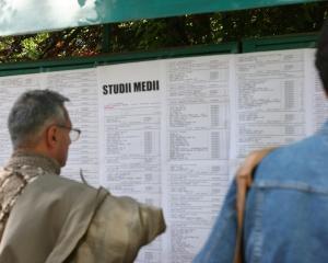 ANOFM: Stadiul realizarii Programului de ocupare a fortei de munca intre 1 ianuarie - 30 noiembrie 2011