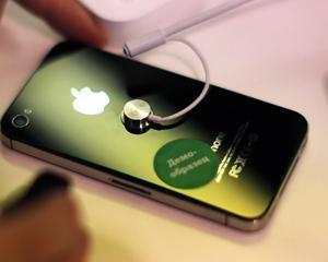 Apple valoreaza mai mult decat toate companiile din PIGS