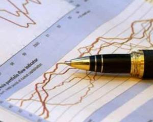 INS: Trimestrul trei din 2012 a avut o scadere economica mai mica