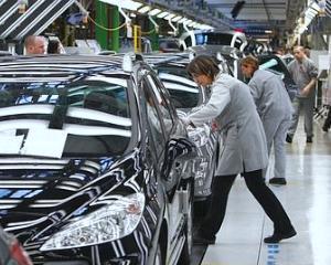 PSA Peugeot-Citroen si-a majorat capitalul cu 1 miliard de euro
