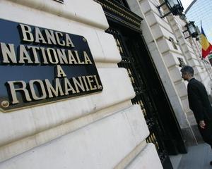 BNP Paribas: Romania ar putea reduce din nou dobanda de politica monetara si lasa cursul sa ajunga la 4,50 lei/euro