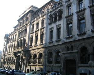 Isarescu vrea sa retransforme Centrul Vechi in city-ul Bucurestilor