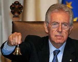 ANALIZA: Planul de scoatere din criza a Italiei al lui Mario Monti