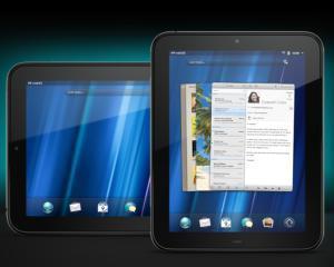 Palm si WebOS sunt pe lista de cumparaturi a Amazon.com