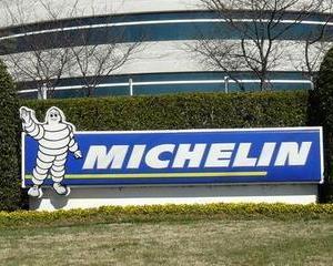 Michelin isi muta activitatile din Grecia in Romania