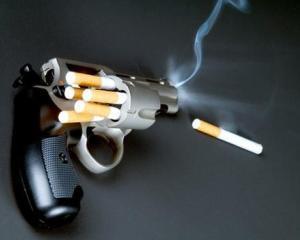 Studiu: Locuitorii tarilor sarace fumeaza mai mult