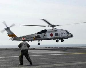 CUTREMUR JAPONIA 2011: 17 membri ai marinei americane au fost expusi la radiatii
