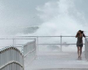 Americanii dau o jumatate de miliard de dolari pentru refacerea New York-ului dupa uraganul Sandy