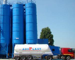 AdePlast investeste 2,8 milioane de euro in extinderea platformei de la Ploiesti