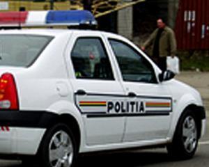 Politistii vor retrage certificatele de inmatriculare, daca masinile nu au cauciucuri de iarna