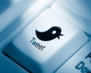 90% dintre membrii Casei Albe folosesc Twitter